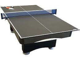 Amazon Ping Pong Table Olhausen Ping Pong Table Top Combination Pool Table Air Hockey