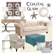 Coastal Livingroom by Coastal Living Room Decor As Designed Interiors