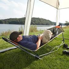 our guide gear portable folding hammock sportsman u0027s guide
