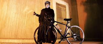 Urban Cycling Series Rolls On by Biking And Women U0027s Empowerment In Saudi Arabia Welovecycling