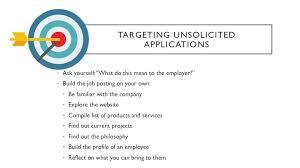 cover letter u2013 career services center