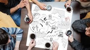 image pause café bureau la pause café une valeur sûre de la vie d entreprise