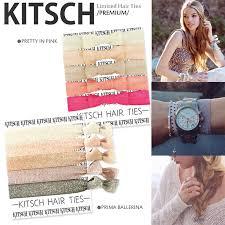kitsch hair ties rakuten ichiba shop lol rakuten global market five kitschy
