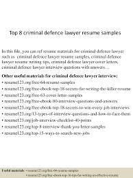 Criminal Investigator Resume 100 Sample Resume Entertainment Lawyer Resume Sample