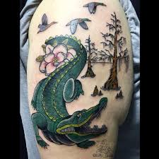 images about swamptattoo tag on instagram