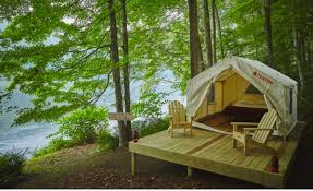 platform tent friday ux inspiration how is a camping startup like airbnb