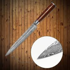 aliexpress com buy best japanese vg10 damascus steel knife qing