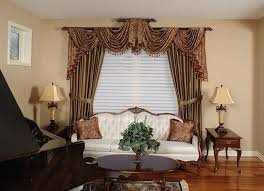 Swag Curtains For Living Room Swag Curtains For Living Room Curtain Ideas In Swag Curtains For