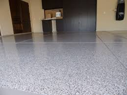modern living room with granite floor tiles benefits