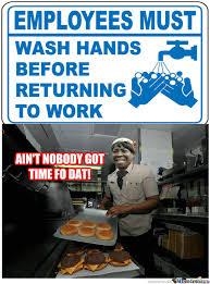 Employee Meme - employee of the month by unknownjedi meme center