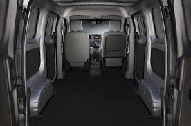 nissan nv200 cargo nissan nv200 evalia becomes the chevrolet city express