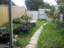 three part plot permaculture design northcote