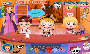 best halloween crafts baby hazel halloween crafts baby hazel best baby games youtube