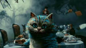 alice in wonderland 2010 around movies