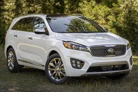 2017 kia sorento warning reviews top 10 problems you must know
