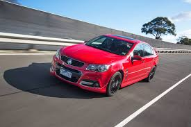 holden ssv 2015 holden commodore ssv review practical motoring