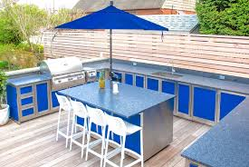 stainless steel outdoor kitchen cabinets sloan outdoor kitchens