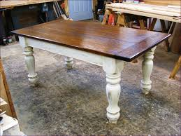 Rustic Wood Dining Room Tables by Outdoor Ideas Unique Farmhouse Tables Farm Style Table And