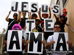 ver imagenes jesus te ama frases pensamientos reflexiones y imagenes de dios 2013 imágenes
