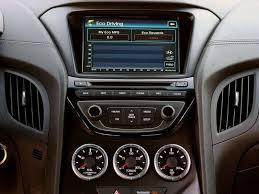 hyundai genesis coupe navigation system 10 things you need to about the 2014 hyundai genesis coupe