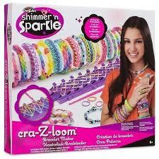 bracelet rubber bands maker images Shimmer 39 n sparkle cra z loom bracelet maker online toys jpg