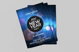 flyer property 28 new years party flyers and digital invites envato