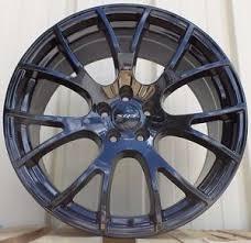 dodge challenger srt8 wheels 20 fits hellcat rims gloss black srt8 dodge challenger rt charger