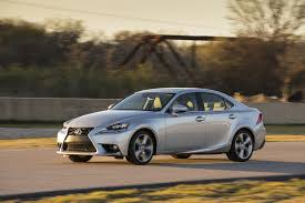 lexus is 200t cold air intake 155 miles in washington with a 2014 lexus is350 automobile magazine