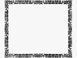 paper templates polka dot border templates in colors halloween