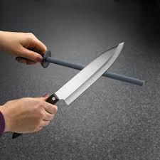knife sharpening basics survival midwest skills