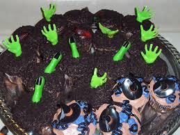 nibbles of tidbits a food blogmore halloween cookie u0026 cupcake