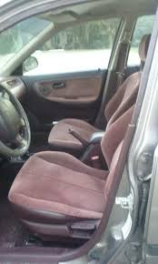 vintage honda accord anyone know anything about the vintage red wine interior 92 lx