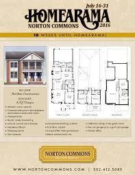 n267 info flyer norton commons