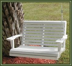 Pergola Swings Outdoor Patio Swing Chair