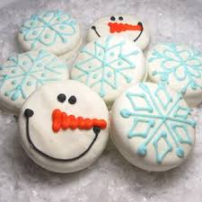 where to buy white fudge oreos let it snow decorating on white fudge covered oreos the