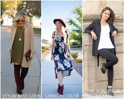 Stylin In St Louis Spotlight Weekly Link Up I Week 163 Fall Shoes