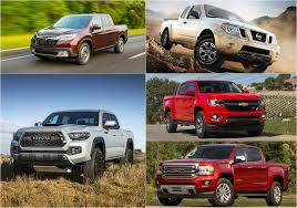 ferrari pickup truck 2016 was the year midsize pickup trucks fought back