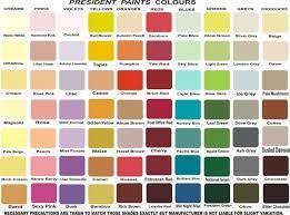 light brown paint color chart paint colors charts our colour chart admirable depict imbustudios