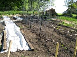 hog wire fence panels garden how to build loversiq