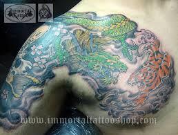 philippines eagle tattoo immortal tattoo manila philippines by frank ibanez jr july 2012