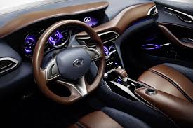infiniti q50 interior 2017 geneva motor show stud or dud infiniti u0027s stunning qx30 concept