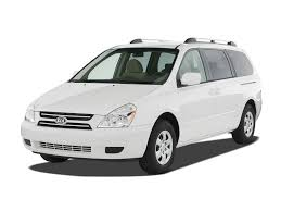 2007 kia sedona reviews and rating motor trend