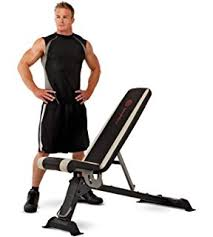 Most Weight Ever Benched Amazon Com Bowflex 5 1 Adjustable Weight Bench Adjustable