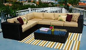 Patio Furniture In San Diego Outstanding And Relaxing Mallin Patio Furniture U2013 Mallin Patio