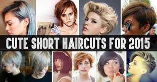 bob haircuts for damaged hair redefine your look with these inspired cute short haircuts for 2015