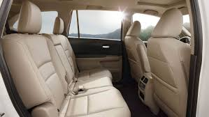 used lexus vs new honda 2016 honda pilot vs 2016 nissan pathfinder comparison review by
