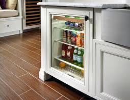 under cabinet fridge and freezer built in undercounter refrigerator image of built in refrigerator