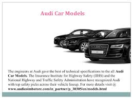 audi car specifications best audi a3 cabriolet in coimbatore