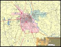 map of hattiesburg ms editable hattiesburg ms city map with roads highways