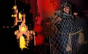 halloween horror nights upc code 2016 screams u2013 haunted houses and a whole lot more
